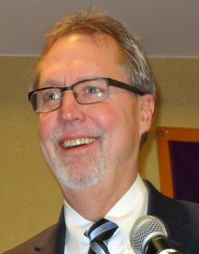 Dr. Robert Bitting